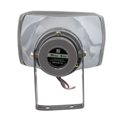 "11"" Weatherproof Aluminum PA Speaker"