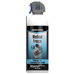 Medical Freeze Spray 10 oz