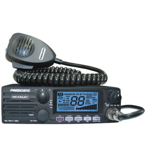 CB Radios & Antennas