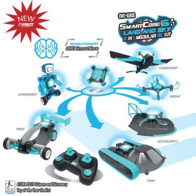 SmartCore 6