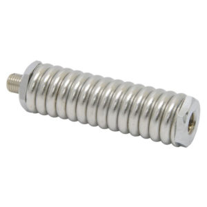 Heavy-Duty Stainless Steel CB Antenna Spring