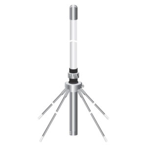Ground Plane Kit for Model A-99 Base Station Antennas
